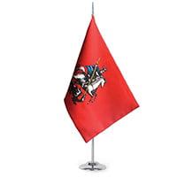 Настольные флаги