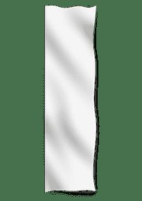 Флаг расцвечивания белый