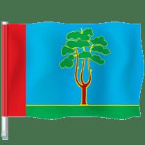 Флаг Черноголовка