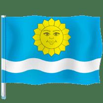 Флаг Истра