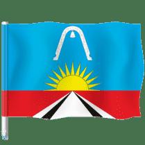 Флаг Железнодорожный