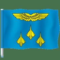 Флаг Жуковский