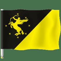 Флаг Химки