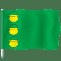 Флаг Котельники