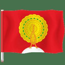 Флаг Серпухов