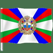 Флаг Военных судов России
