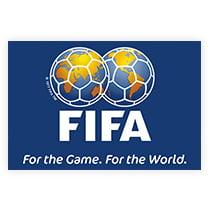 Флаг Международная футбольная федерация