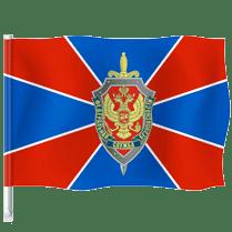 Ведомственные флаги