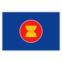 Флаг Межд. Организации
