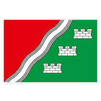 Флаг Наро-Фоминск