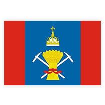 Флаг Подольска