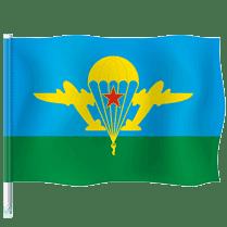 Флаг ВДВ