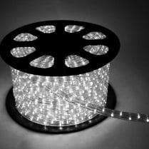 Дюралайт LED белый 100м d-10.5мм