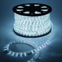Дюралайт LED белый 50м d-11мм