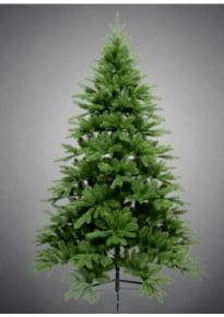 Сосна «Таежная», цвет зеленый (леска)