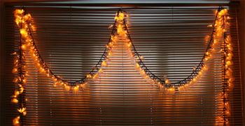 LED-гирлянды «Лианы»