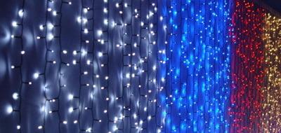 Электрогирлянды RICH-LED