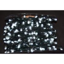 Светодиодная гирлянда Клип Лайт 12V белая 100м 333 LED