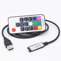 Контроллер «Хамелеон» MAGIC RGB 500 led