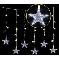 LED занавес «Созвездие» 2х0,9 м