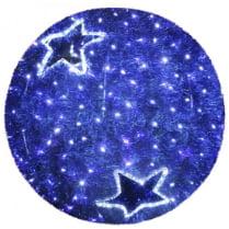 Светодиодная фигура «Шар»