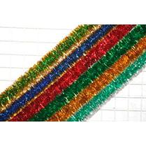 «Московская с цветными концами» 5 см