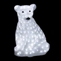 Объемная световая фигура «Медведь» h06