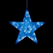 Мотив «Звезда 8-и конечная»