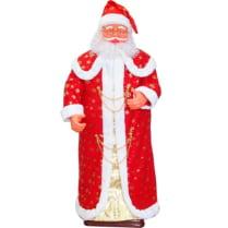 Поющий Дед Мороз большой