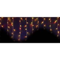Светодиодная бахрома RGB Хамелеон Rich LED 5х0,7м