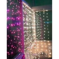 LED-световой занавес «Светлячок» 1.6х1.6 м