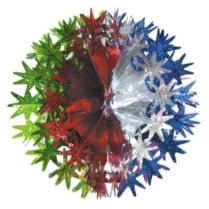 «Звездный шар»», диаметр 35 см