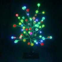 LED-Дерево настольное «Шарики»