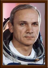Портрет Джанибеков В.А.