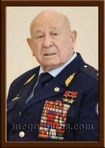 Портрет Леонов А.А.