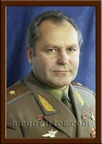 Портрет Титов Г.С.