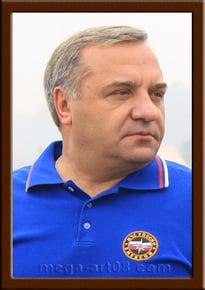 Портрет Пучков В.А.