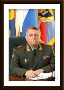 Портрет Каракаев С.В.