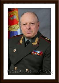 Портрет Салюков О.Л.