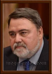 Портрет Артемьев И.Ю.