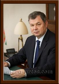 Портрет Артамонов А.Д.