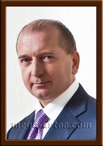 Портрет Артяков В.В.