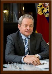 Портрет Басаргин В.Ф.