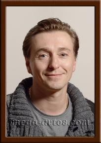 Портрет Безруков С.В.