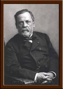Портрет Галилео Галилей