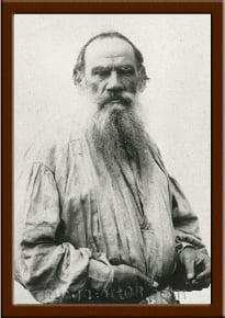 Портрет Толстой Л.Н.