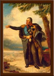 Портрет Кутузов М.И.