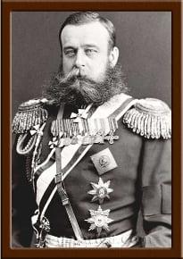 Портрет Скобелев М.Д.