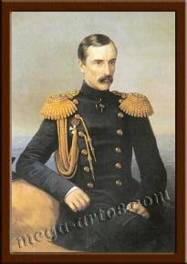 Портрет Корнилов Л.Г.