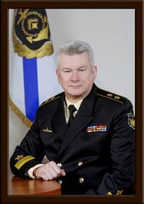 Портрет Евменов Н.А.